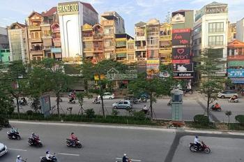 Nhà mặt phố Liễu Giai, Ba Đình, lô góc, KD đỉnh, 160m2 x 6T, MT 8m, 58 tỷ. 0912800088