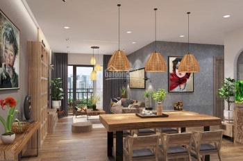 Chính chủ bán căn hộ số 10 chung cư N01T4 Ngoại Giao Đoàn, 122m2 góc