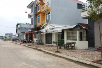 Bán nhà đất tại xã Tân Xã, huyện Thạch Thất, Hà Nội