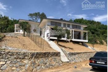 Chính chủ cần bán biệt thự 2 tầng nằm trong dự án resort nghỉ dưỡng Hasu Village Hòa Bình.