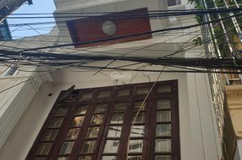 Bán nhà số 32B ngõ 122 Yên Hòa, Cầu Giấy. DT 45m2, giá 3.95 tỷ