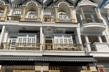 Cho thuê nhà đường Bình Thành - Bình Hưng Hòa B - Bình Tân, 4m x 20m đúc 4 lầu, lh: 0973 660 399