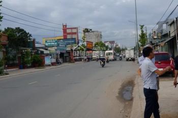 Bán lô đất nằm đường Suối Cái, đối diện KDC Êm Đềm, Thủ Đức 80m2/1.2 tỷ, SHR. 0937805743 Phương