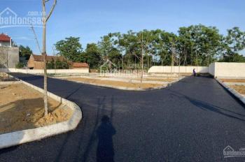 Bán đất khu công nghệ cao Hòa Lạc đủ DT 50m, 80m, 100m, 200m, 300m, 2000m2 (sổ đỏ CC). 0983.75.2345