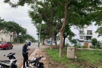 Bể nợ cần bán gấp MT đường Nguyễn Trung Nguyệt, Bình Trưng Đông, Q2 95m2. LH: 0933458023