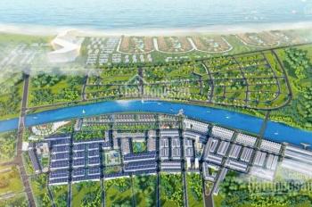 Rosa Riverside complex, đất nền view sông Cổ Cò giá chỉ 1.2 tỷ