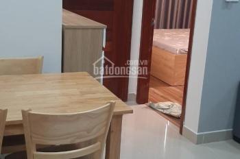 Cho thuê CC Gold Sea 1PN, 54m2, call 0989116432, giá 8tr/th