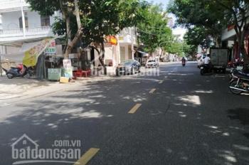 Bán lô đất chính chủ mặt tiền đường Hồng Bàng, TP. Nha Trang