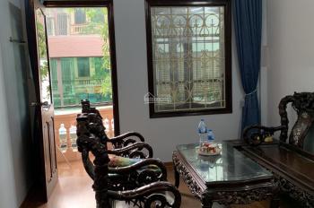 Cho thuê nhà phố Kim Đồng, MT 4m, sầm uất kinh doanh tốt