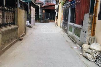 Bán 58m2 đất ở Cửu Việt, Trâu Quỳ, Gia Lâm, HN đường ô tô hiện đang có nhà C4 mới xây giá cực đẹp