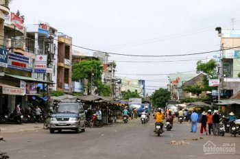 Bán nhà Quách Văn Tuấn, Phường 12, Quận Tân Bình 7.1 x 20m, giá 25.5 tỷ. LH: 03797.34679 Vũ