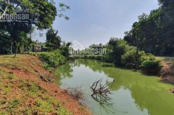 Bán đất 7.643 m2 view đẹp giá rẻ tại Lương Sơn Hòa Bình
