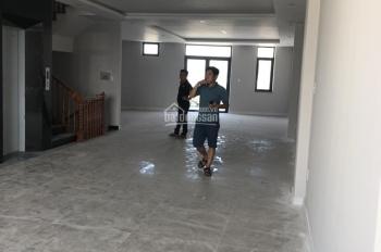 Cho thuê nhà mặt tiền kinh doanh ngang 12x18m đường Nguyễn Thái Bình, Phường 12, Quận Tân Bình