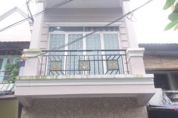 Chính chủ kẹt tiền bán gấp nhà MT Ngô Thị Thu Minh P2 Q.Tân Bình DT 4x15m 1T-3L giá chỉ 14 tỷ 500