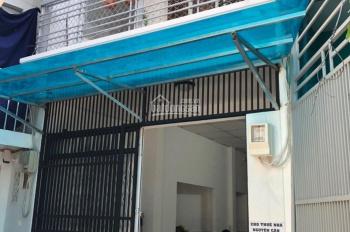 Cho thuê nhà nguyên căn mới xây gần chợ Tân Bình - Mặt tiền hẻm lớn