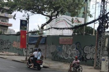 MB Bank cần bán gấp 80m2 MT Huỳnh Văn Bánh, Q. Phú Nhuận, giá 2 tỷ, dân cư đông, SHR. 0904740321