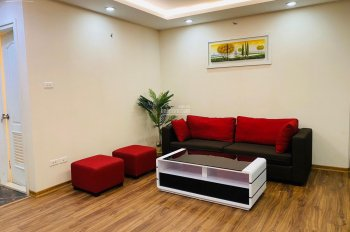 Ban quản lý cần cho thuê gấp căn hộ chung cư Nghĩa Đô 2PN, full nội thất giá 8tr/th LH 0974 573 364
