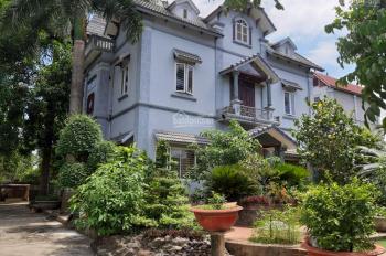 Khuôn viên 1830m2 siêu đẹp Bình Yên, Thạch Thất, cần chuyển nhượng, giá thương lượng
