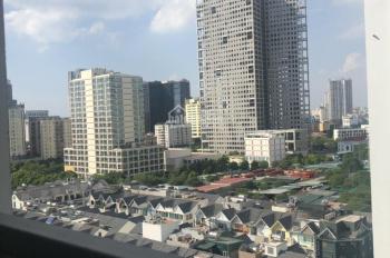 Bán căn hộ 02 DT 94m2 3PN tòa CT1 khu đô thị A10 Nam Trung Yên, nội thất CĐT, giá 2.9 tỷ có TL
