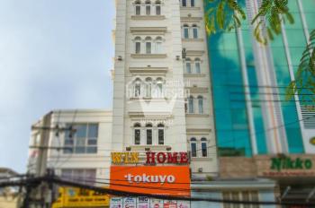 Cho thuê văn phòng quận 3, Võ Văn Tần, 15m2 - 53m2, liên hệ: 0909.244.665