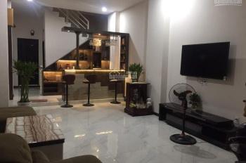 Bán nhà HXH 6m 305/ Lê Văn Sỹ, P1, Tân Bình, DT: 4.3x16.5m, trệt 3 lầu, giá 10.9 tỷ, TL