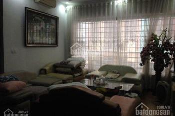 Cho thuê căn liền kề chính chủ, ngõ 93 phố Trung Hòa. Diện tích 90m2 x 4 tầng, mặt tiền 5m