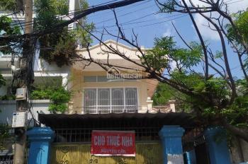 Cho thuê nhà đường Phổ Quang, DT 5x22m, 1 trệt 1 lầu, nhà mới đẹp. Liên hệ