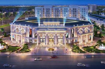 Mở bán KĐT Century City, đường ĐT 769, ngay khu tái định cư Bình Sơn, chỉ 540tr/n, hỗ trợ  vay 70%