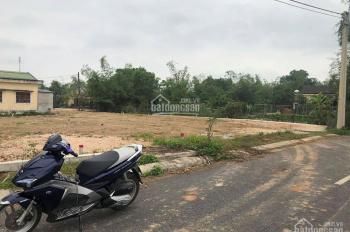 Bán đất mặt tiền Mạc Đĩnh Chi - phường 2 - TP Đông Hà