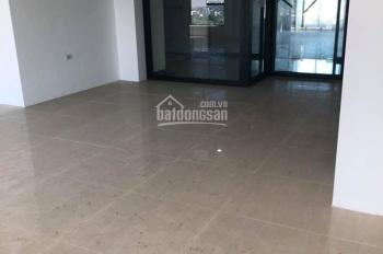 Cho thuê sàn làm văn phòng diện tích 100m2 DA Roman Plaza