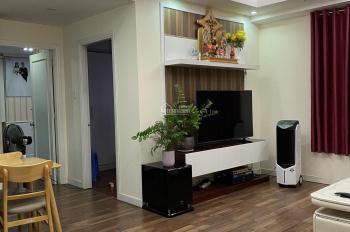 Bán căn hộ Petroland 80m2 gần chợ Tân Lập nhà mới đẹp tặng nội thất giá bán 2.1 tỷ tel 0914.392.070