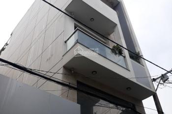 Nhà HXT Trần Thái Tông 2L, lửng, ST, 5PN, 6WC full ML