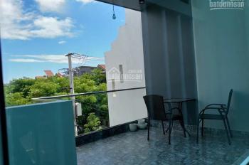 Bán nhà 3 tầng An Thượng 22, Đà Nẵng