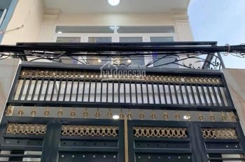 Bán nhà giá 2,1 tỷ/55m2, hẻm ô tô 6m, đường Vận Hành, P. Linh Trung, Q. Thủ Đức