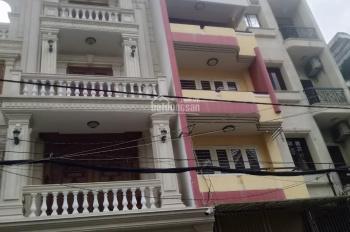 Cho thuê gấp nhà MT 17 Nguyễn Hồng Đào, QTB. Giá 17tr nhà mới, đẹp