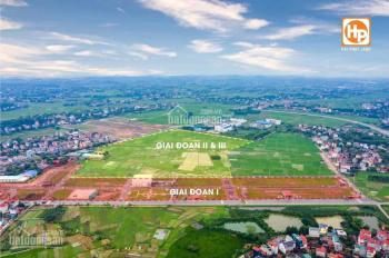 Siêu hot dự án đất nền phân lô đã có sổ giá siêu rẻ tại TP Bắc Giang. LH 0963242581