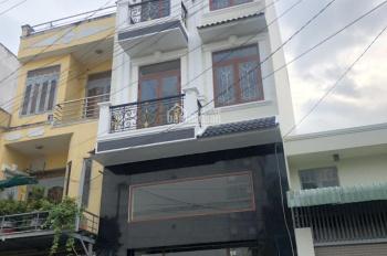 Bán nhà HXH 6m đường Lý Thường Kiệt, P15, Quận 11, 4 lầu - 12,8 tỷ TL -0933389969