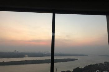 Chính chủ bán căn vip đẹp nhất tòa Mipec Riverside đi thang máy riêng 273m2 tầng 10 giá bán 11.2 tỷ