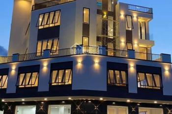 Sở hữu cực phẩm shophouse 5 tầng đường 50m, 150m2 tại KĐT Phú Mỹ Quảng Ngãi, giá gốc chủ đầu tư