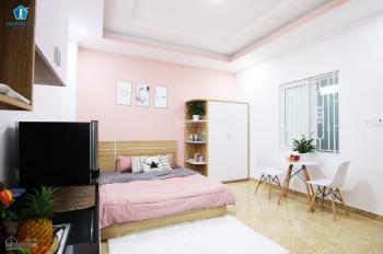 Studio 1PN ngay đường 3/2, phòng đầy đủ tiện nghi, đẹp y hình