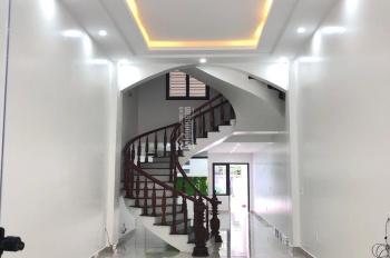 Bán nhà mặt đường Trần Nhân Tông, Nam Sơn, Kiến An, Hải Phòng