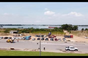Cần bán gấp lô đất khu 4 dự án Long Hưng - Aqua City giá 1.6tỷ