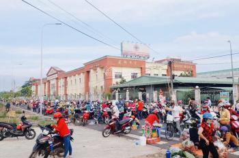 Cơ hội đầu tư đất mặt tiền QL1A, ngay chợ Bàu Xéo, TTHC Trảng Bom, tiện kinh doanh cho thuê
