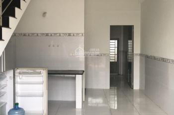 Chính chủ cần cho thuê nhà nguyên căn mới xây giá rẻ đường Nguyễn Thị Minh Khai