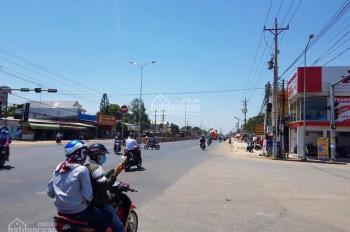 Bán gấp lô đất gần chợ Phú Chánh 80m2 820tr SHR thổ cư 100% anh chị em thiện chí liên hệ 0971497412