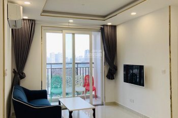 Cho thuê CH Sài Gòn Mia, DT 78m2, 2PN - 2WC, full nội thất giá thuê 16 tr/tháng, LH: 0906690441