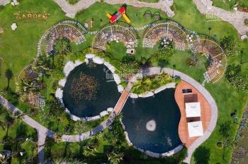Đất nền biệt thự Saigon Garden, đẳng cấp ngay sông Quận 9, chỉ 21tr/m2 nền 1200m2, LH: 0902520285