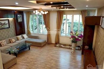 Cho thuê nhà ngõ 100 Tây Sơn, Trung Liệt, Đống Đa 55m2 x 3T giá 8tr/th (ở gia đình)