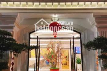 Cho thuê nhà mặt phố Hàng Hòm, Hoàn Kiếm cực đẹp DT 80m2 x 8 tầng MT 12m giá 120tr/th, 0928872222