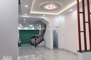 Chính chủ bán nhà 1 trệt 3 lầu (5x19m), đường số 5, phường 15, Q. Gò Vấp